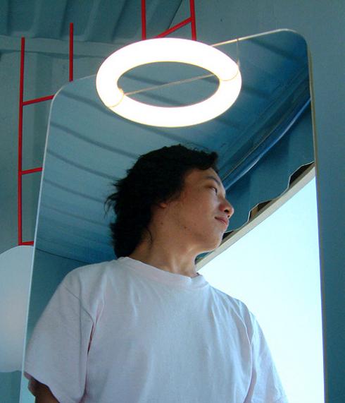 Makoto Tojiki - Halo mirror