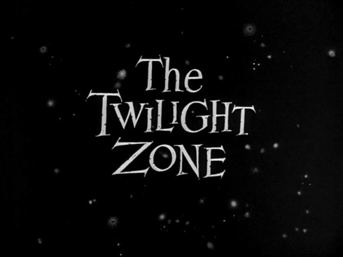 The Twilight Zone Titre