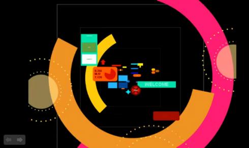 Animation sous Google Docs
