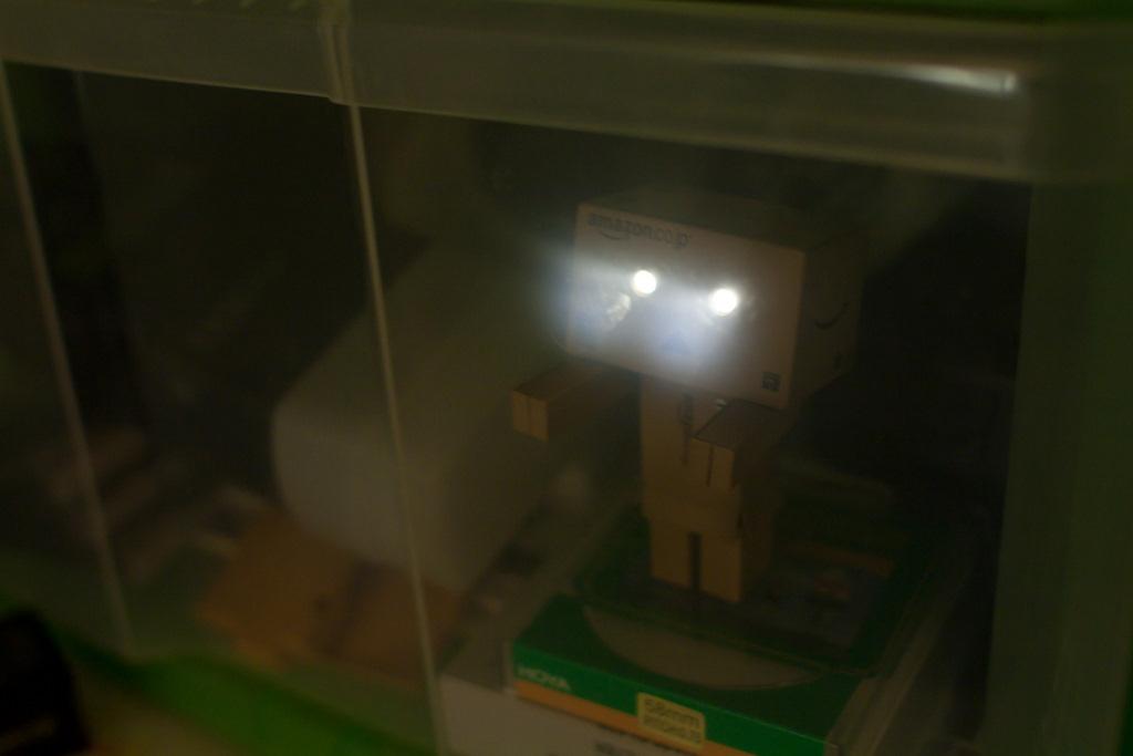 les bonhommes en carton de grimer666