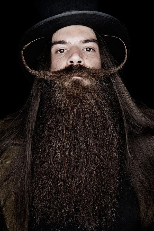 vendredi c u2019est moustache avec matt rainwaters