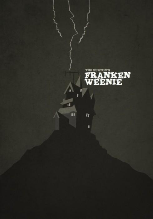 Hexagonal - Franken Weenie