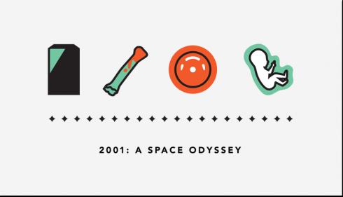 Kyle Tezak - 2001 l'odyssée de l'espace