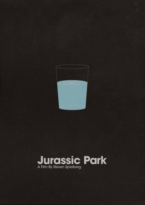 Jamie Bolton - Jurassic Parc