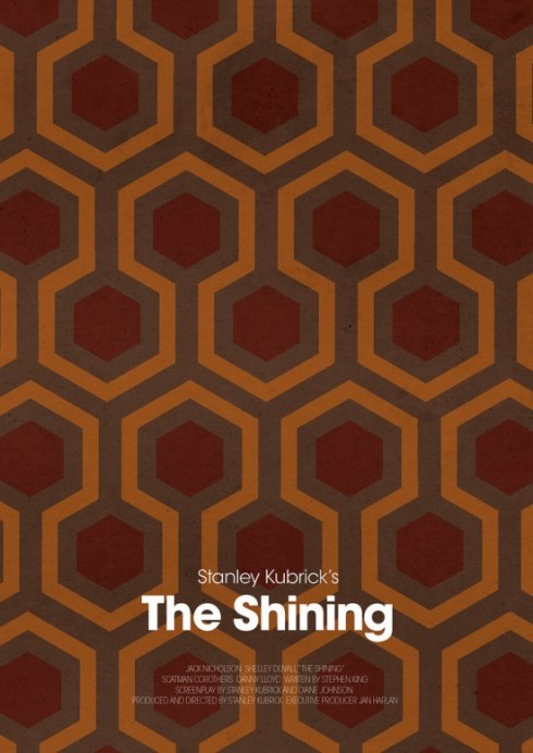 Jamie Bolton - The Shining