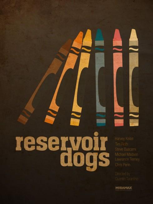 Ibraheem Youssef - Reservoir Dogs