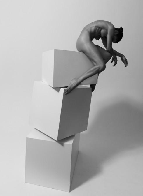 Klaus Kampert - Dancing the Cubes