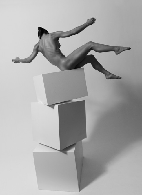 Klaus Kampert - Dancing the Cubes