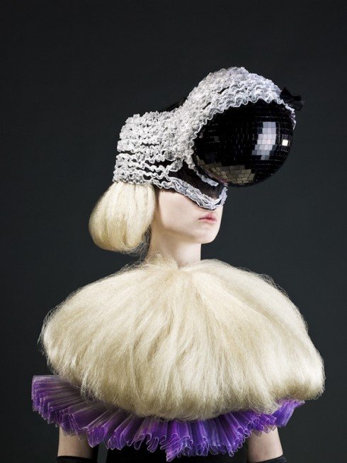 Madame Peripetie - pughatory