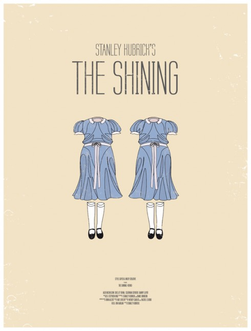 Moxy Creative - The Shining