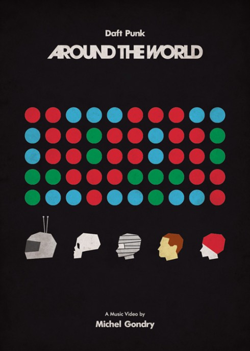 Federico Mancosu - Around the World