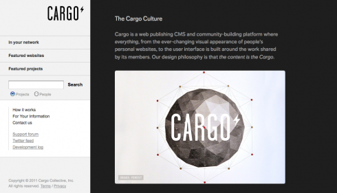 Cargocollective.com