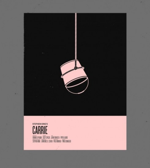 Nick Tassone - Carrie