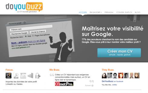 doyoubuzz.com