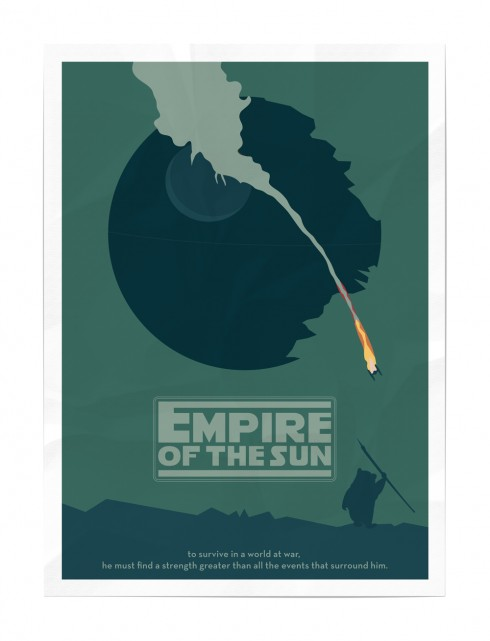 Matt Ranzetta - Empire of the Sun
