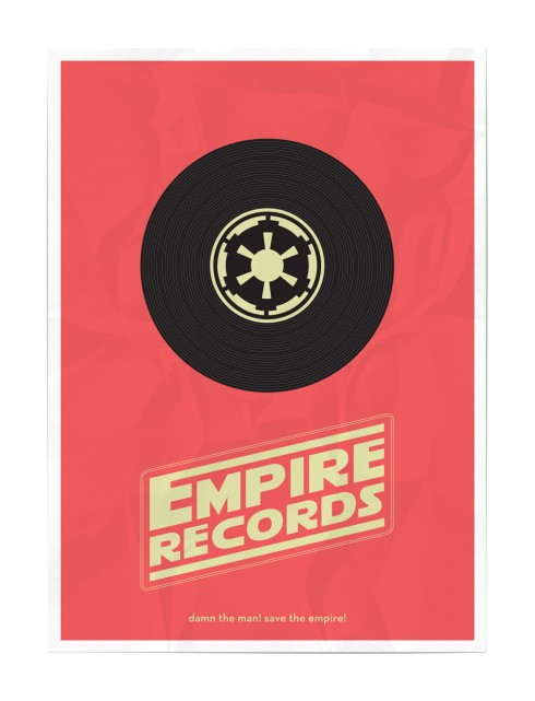 Matt Ranzetta - Empire Records