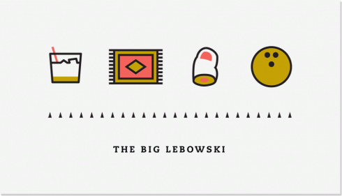 Kyle Tezak - The Big Lebowski