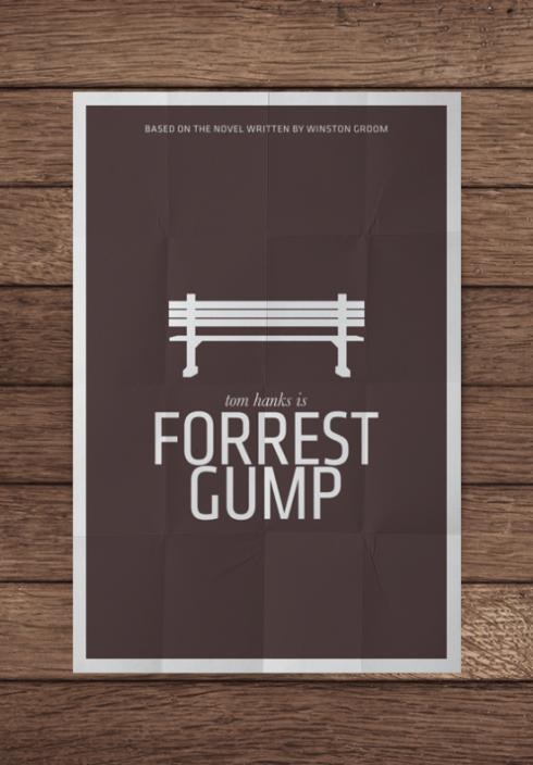 Pedro Vidotto - Forrest Gump