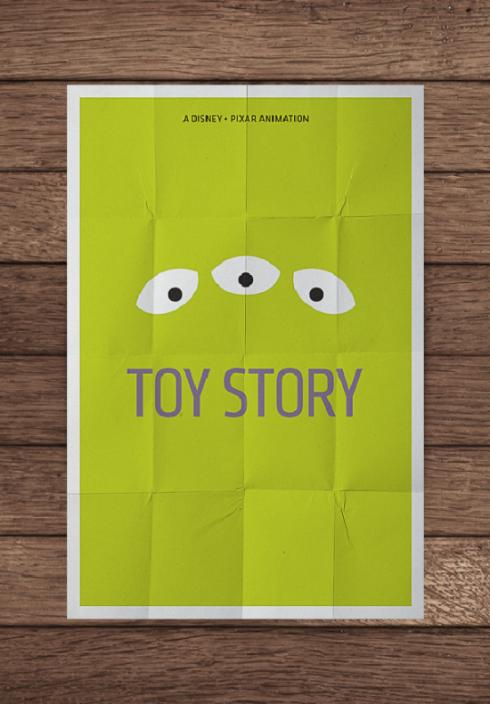Pedro Vidotto - Toy Story