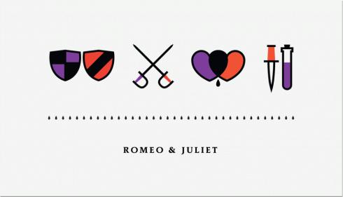 Kyle Tezak - Romeo + Juliet