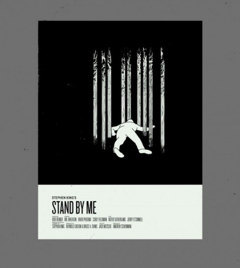 Nick Tassone - Stand by Me