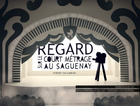 Regard sur le court-métrage au Saguenay