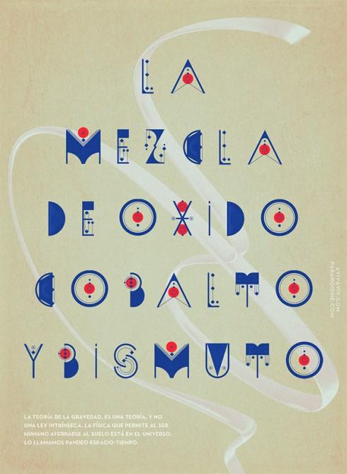 Diego L. Rodríguez et Luis Miguel Torres - Alquima Type