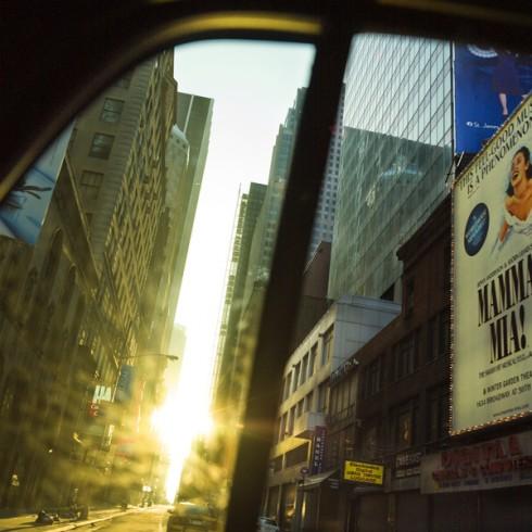 Matt Mawson - New York City II