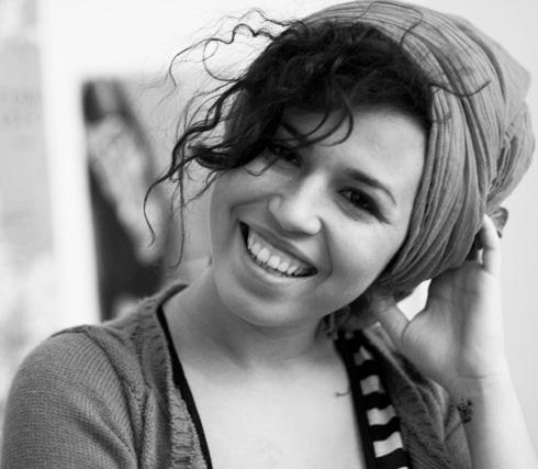 Sophia Alami Teixeira