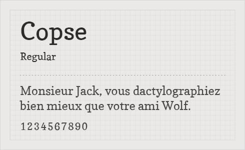 Copse