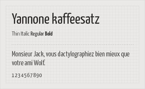 Yannone kaffeesatz