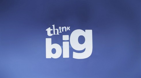 Lucas Zanotto - Think Big