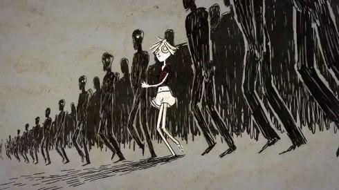 Louise Attaque - Du monde tout autour