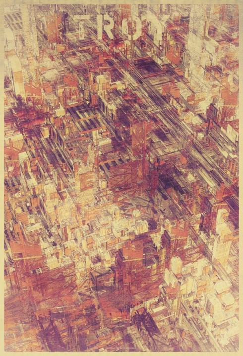 Atelier Olschinsky - Legendary Cities - Troy
