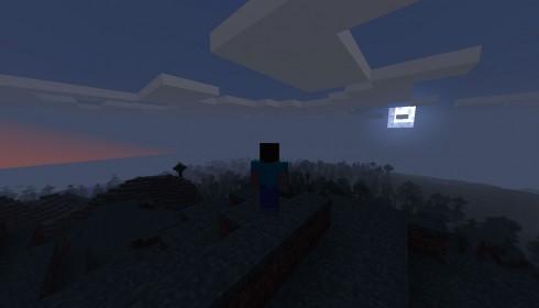 Minecraft - Lune