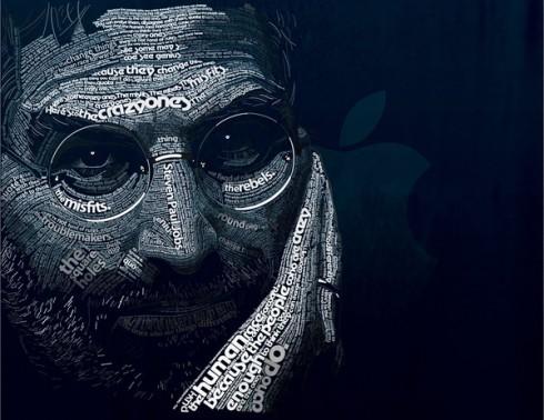 Dylan Roscover - Steve Jobs 1955 - 2011