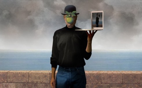 Joost van der Ree - Steve Jobs 1955 - 2011