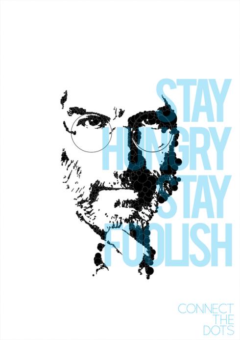 Matthieu Bousendorfer - Steve Jobs 1955 - 2011