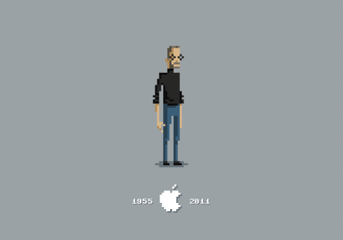 Michael Myers - Steve Jobs 1955 - 2011
