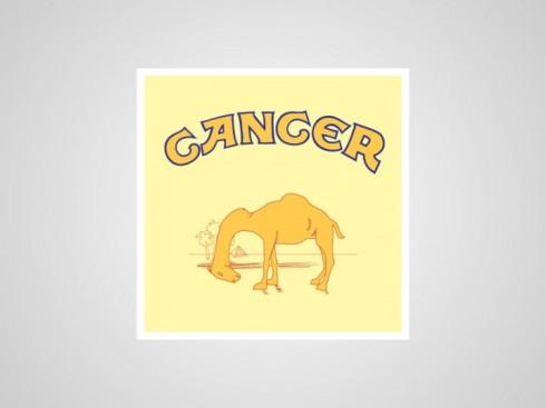 Camel Honnest Logo