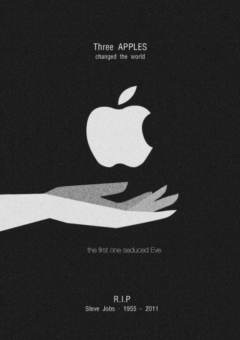 gary chew - Steve Jobs 1955 - 2011