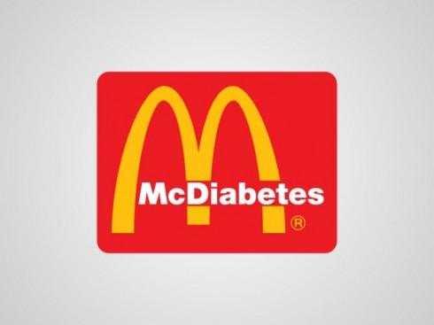 McDonalds Honnest Logo