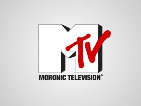 MTV Honnest Logo