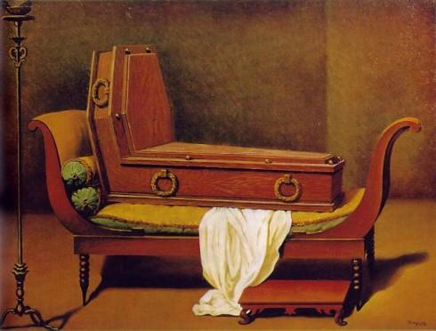 magritte-perspective-madame-recamier-david