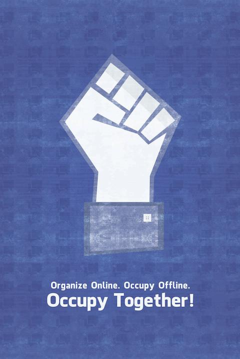 Organize Online by Steve Alfaro