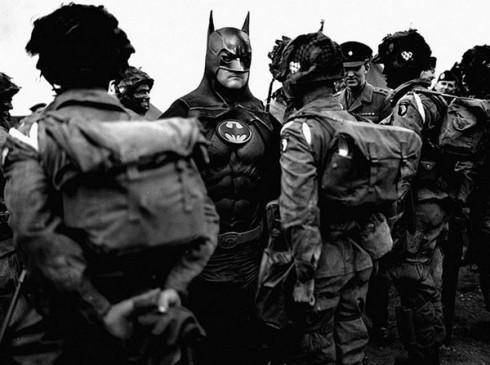 Batman - Agan Harahap