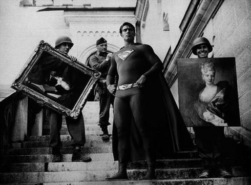 Superman - Agan Harahap