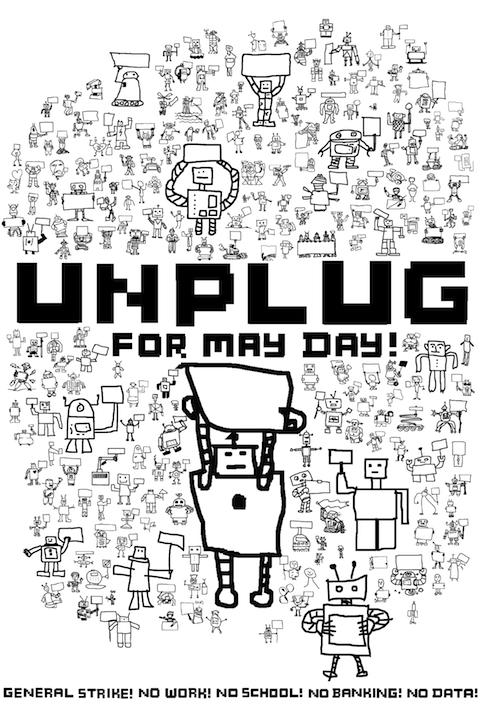 UnplugForMayDay