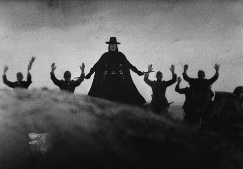 Vendetta - Agan Harahap