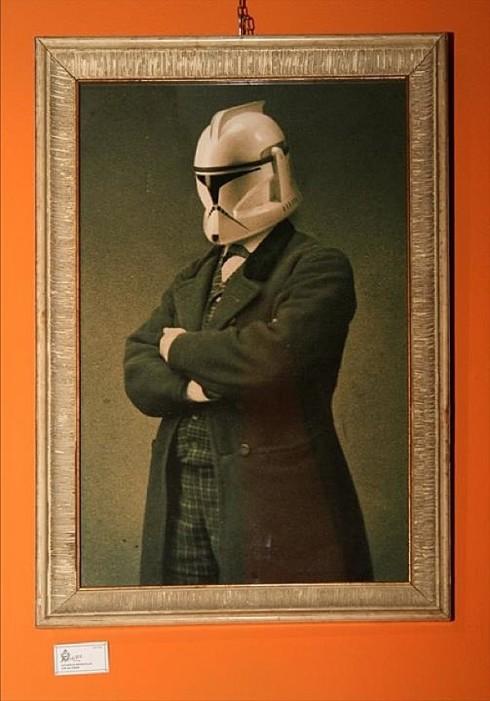 Cousin Gardien Impérial - Marvellini